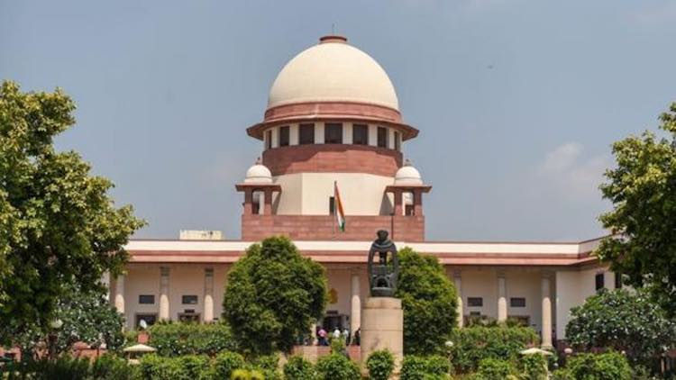 First petition filed in Supreme Court against Citi