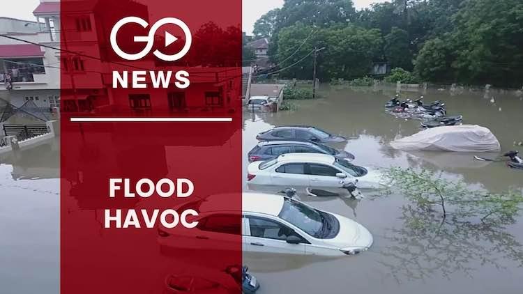 Vadodara Floods