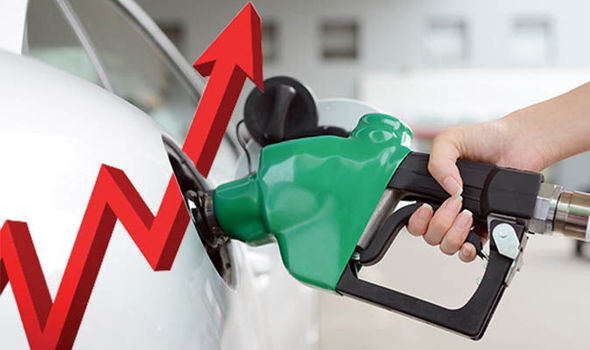 UP hikes fuel price