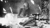 GoFlashback: Mahatma Gandhi's Undelivered Letter T
