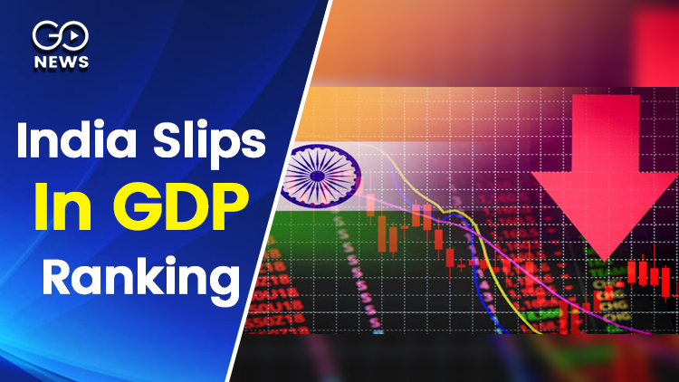 India's GDP Growth Rate At 4.7% In FY19 Dec Quarte