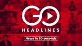 Top Headlines Of The Hour