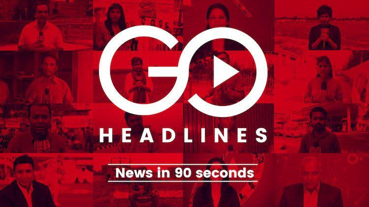 Latest Headlines India
