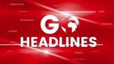 GoHeadlines: Top News Of The Hour In 90 Seconds