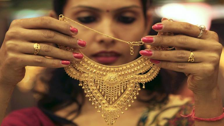 Gold is expensive in sluggish economy, growth of m