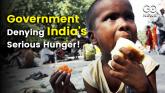 Indian Govt Denies Global Hunger Index Ranking