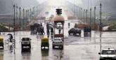 Mercury, Air Pollution Drops As Rain Lashes Parts