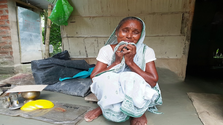 Climate Refugees Stripped Of Citizenship In Assam