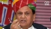 Senior Congress Leader Ahmed Patel Dies At 71 Afte