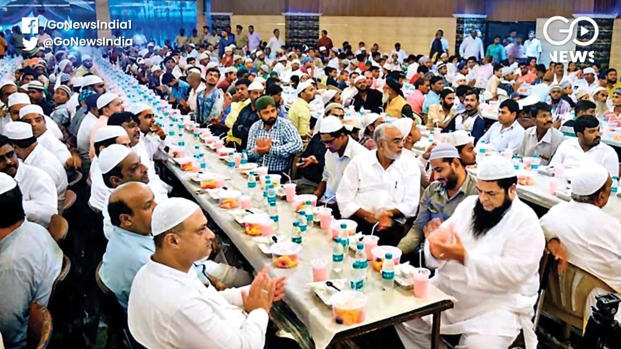Ramzan In The Time Of A Pandemic
