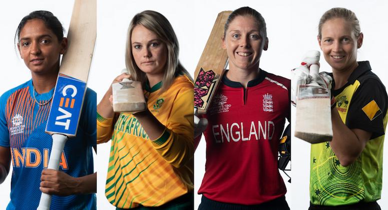 Women's World Cup 2020 semi-Finals