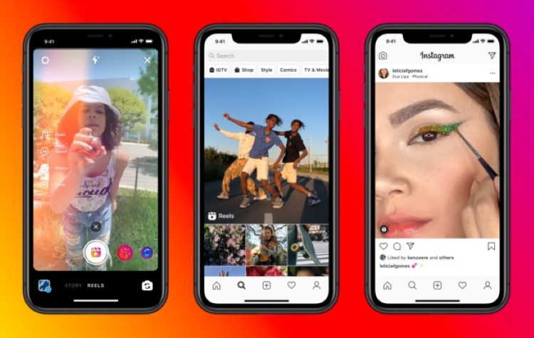 Instagram Is Testing Reels In India To Fill The Ti