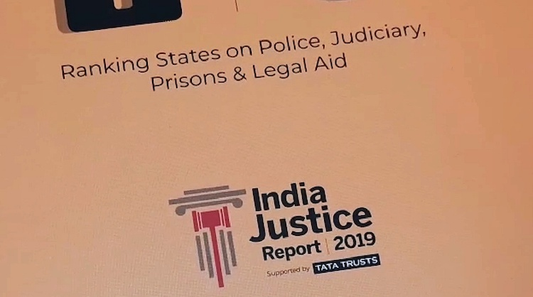 Will you Get Justice In Your State? New Rankings S