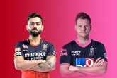 IPL 2020: RCB Takes Top Spot After Crushing RR
