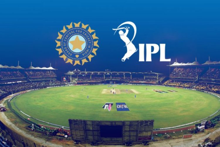 IPL's 13th Edition Could Be Played In The UAE, BCC