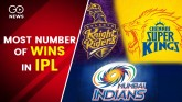 Cricket Trivia: Most Wins By A Team In IPL (2008-2