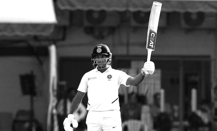 India-Bangladesh Indore Test