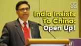 "India Calls China Travel Ban ""Unscientific"""