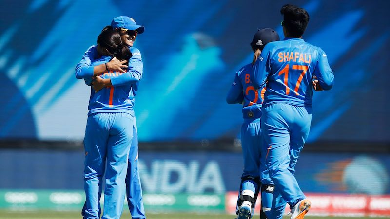 India vs Sri Lanka Women's Cricket