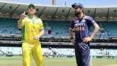 Ind vs Aus: Australia Opt To Bowl In First T20I