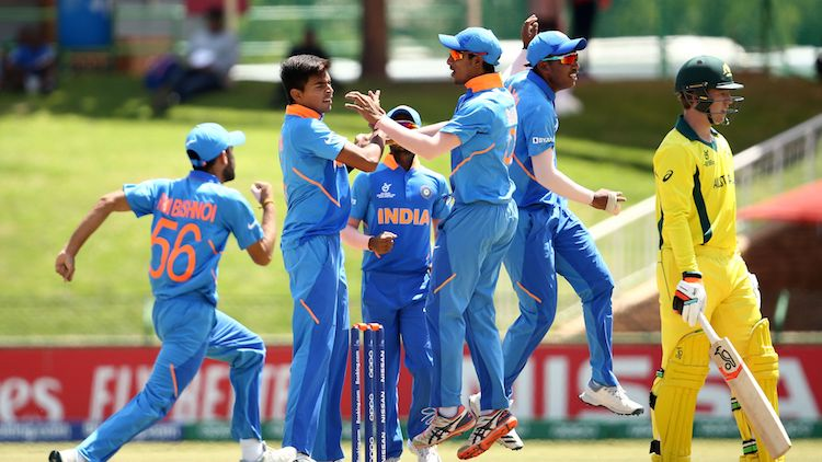 ICC U19 Cricket World Cup 2020