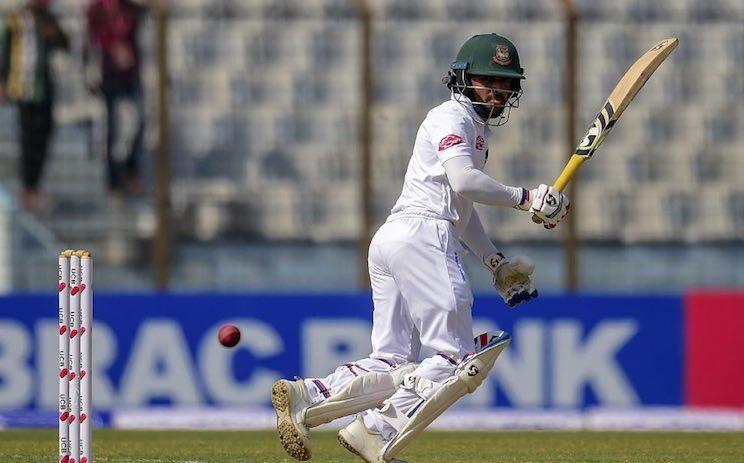 India vs Bangladesh Indore Test