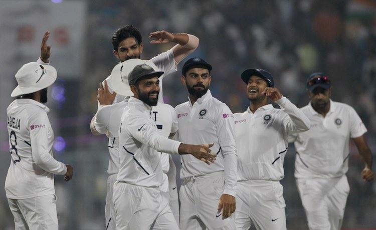 India vs Bangladesh Pink Ball Day Night Test