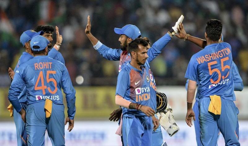 India vs Bangladesh Second T20I Rajkot
