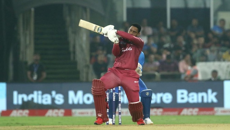 India vs West Indies First T20I Hyderabad