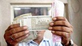 With Fiscal Deficit Target Breached In 4 Months, H