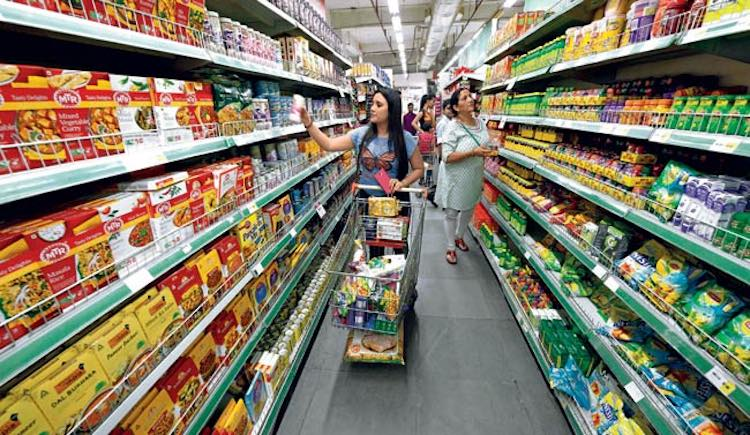 No money in pocket to buy everyday items, first de
