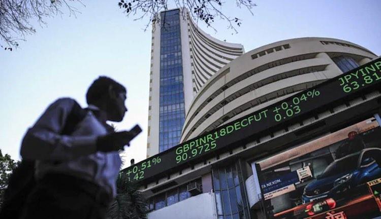 Robust Indian Economy, Shrinking Stock Market