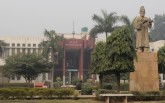 Jamia Bags Top Spot Among Central Universities, AM
