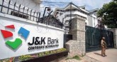 Hit By Demonetisation, Article 370, J&K Bank Sinks