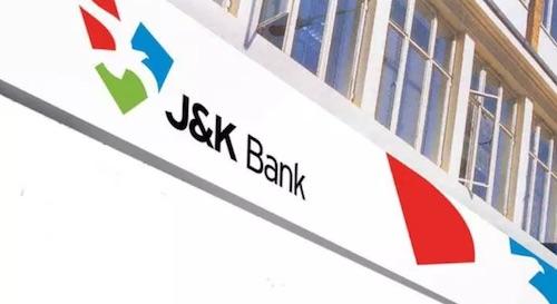 Jammu & Kashmir Bank