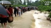Assam Floods Leave Over 13 Lakh Affected Across 25