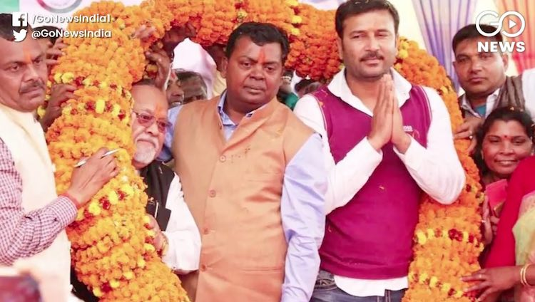 Jharkhand Assembly: BJP's allies set these conditi