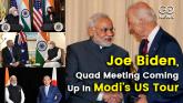 PM Modi In High Level Meetings Before UNGA Address