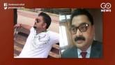 MP Judge, Son Die Under Suspicious Circumstances