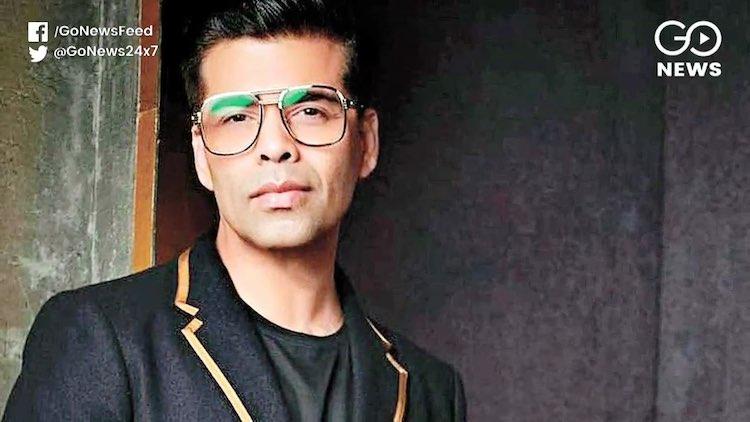 Karan Johar's Dharmatic Entertainment Ties Up With