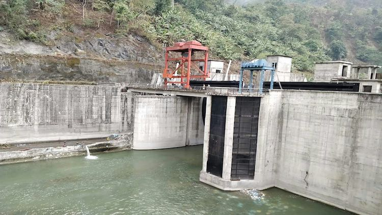 Arunachal Pradesh Poised To Restart Dam Building S
