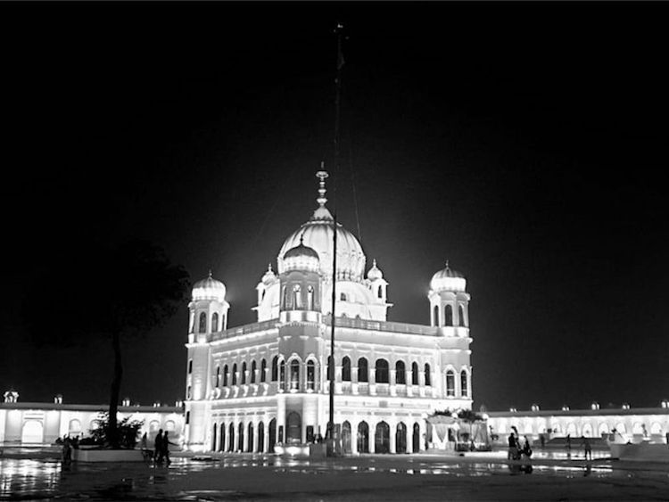 Kartarpur Corridor Ready To Welcome Sikh Pilgrims,