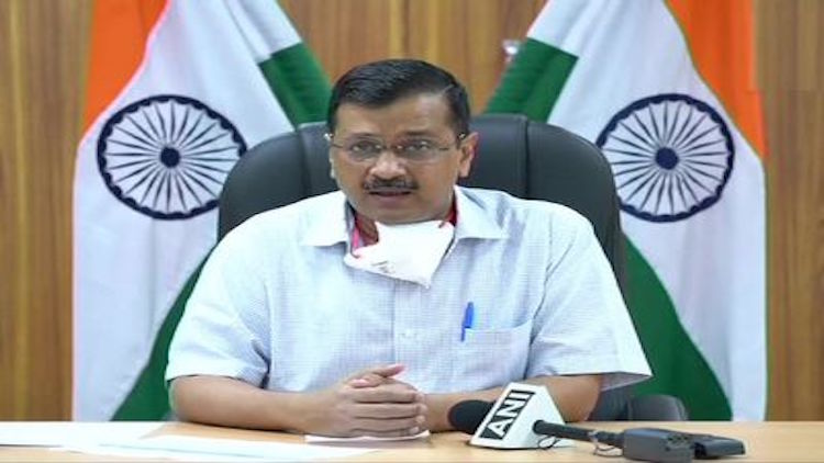 Not The Time For Bickering, L-G Order On Delhi hos