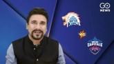 IPL 2020: Chennai Super Kings Vs Delhi Capitals Ba