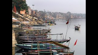 Varanasi Ferrymen Struggle To Row Past The Lockdow
