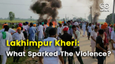 Lakhimpur Violence How Did It Happen