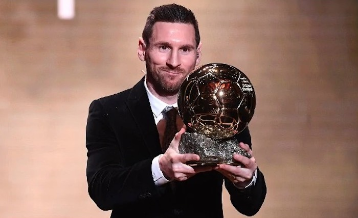 Ballon d'Or Prize