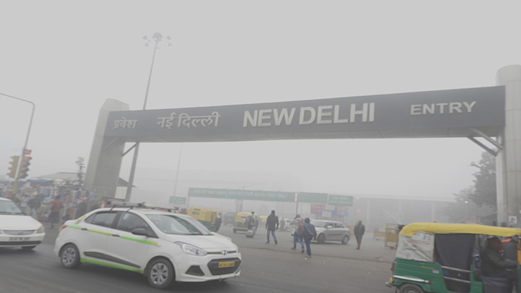 Pollution In Delhi-NCR Remains In 'Severe' Categor