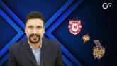 IPL 2020: Kings XI Punjab Vs Kolkata Knight Riders