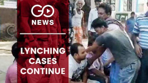 Lynching Cases